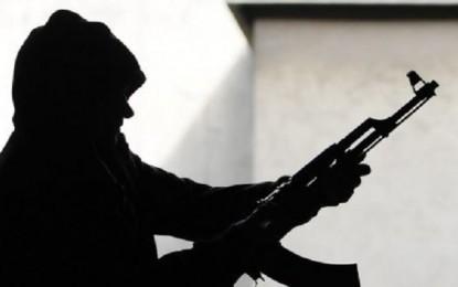 Sbeïtla : Une famille attaquée par les terroristes