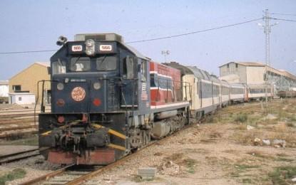 Sfax : Elle se jette sous le train, 2 jours après sa disparition