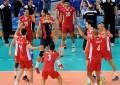 Volley-ball : La sélection tunisienne 16e mondiale, 1ère en Afrique