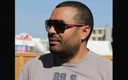 Walid Zarrouk, en grève de la faim pour protester contre son arrestation