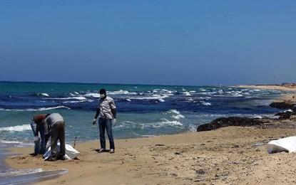 Zarzis : Les corps de 2 Subsahariens rejetés par la mer