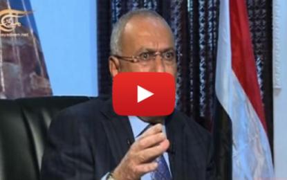A. Salah: Daech et Frères Musulmans, deux facettes d'une même monnaie