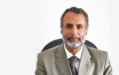 Abderraouf Ayadi : L'identité arabo-musulmane est en danger !