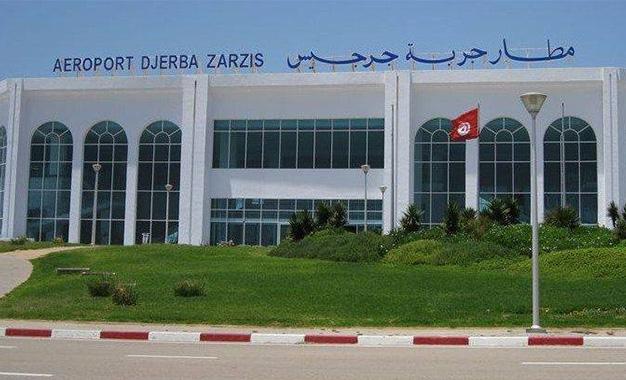 Aeroport-Djerba-Zarzis
