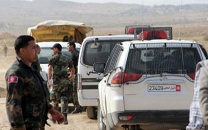 Justice : Report du procès des présumés terroristes de Goubellat