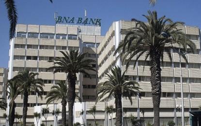 La BNA Bank annonce un produit net bancaire en hausse de 19,6% aux 9 premiers mois 2019