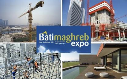 Batimaghreb Expo : Bâtiment, sécurité et innovation