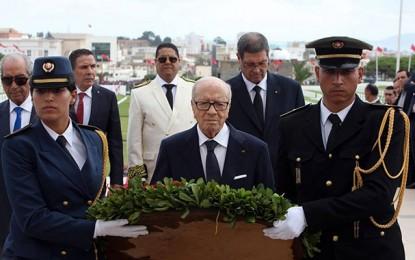 52e anniversaire de l'Evacuation : Gloire à Bizerte !