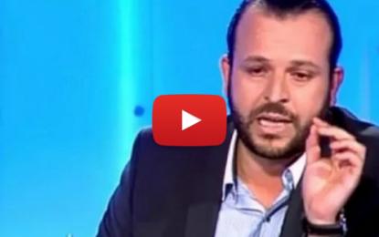 Ben Salha: «Ma thèse du coup d'Etat a contrarié Ennahdha et le CPR»