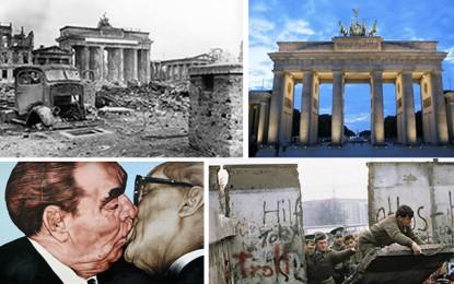 Les Allemands, leur vérité et leur réconciliation