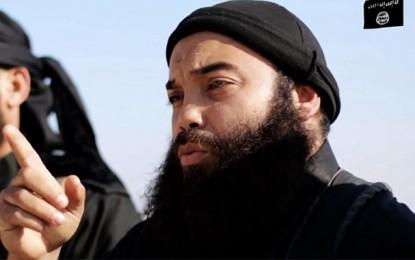 Boubaker Al-Hakim «terroriste spécialement désigné» par Washington