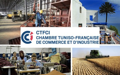 Optimisme mesuré des chefs d'entreprise membres de la CTFCI