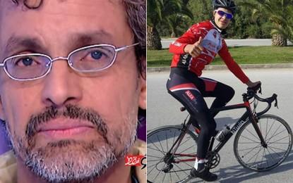 Les autorités au chevet du cycliste amputé d'une jambe (vidéo)