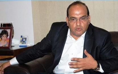 Chawki Tabib remplace Samir Annabi