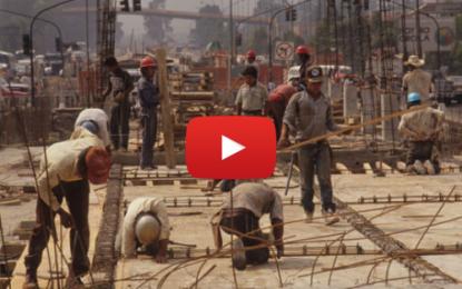 H. Essid: Démarrage des projets immobilisés