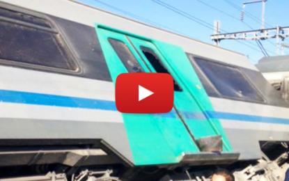 SNCFT : Perturbations du trafic après le déraillement d'un train
