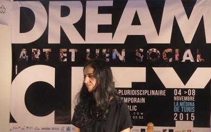 Dream City : L'art au coeur de la médina de Tunis
