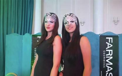 Farmasi Tunisieou le glamour malin à la Turque