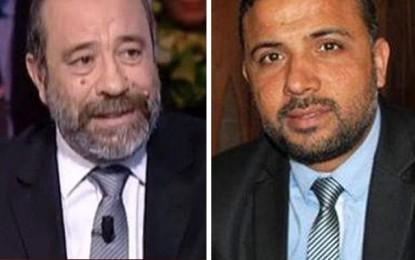 Ordre des avocats : Fathi Mouldi et Seifeddine Makhlouf interdits d'exercer