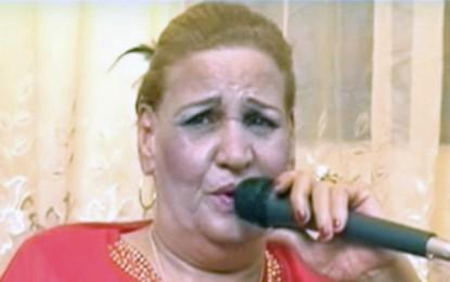 Décès de la chanteuse populaire Fatma Boussaha