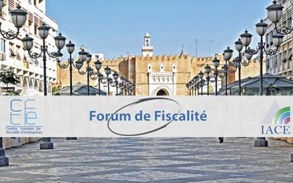 Entreprise et contrôle fiscal en débat à l'IACE Sfax