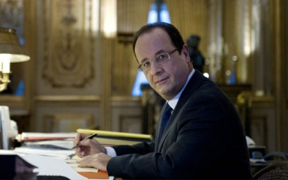 Prix Nobel de la Paix : Le Quartet tunisien reçu demain à l'Elysée