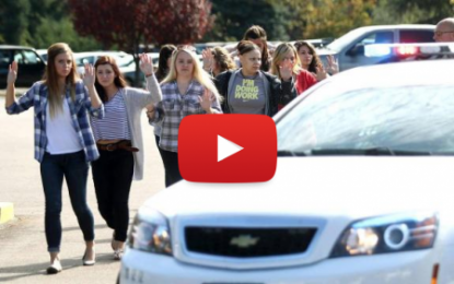 USA: Fusillade meurtrière dans une université