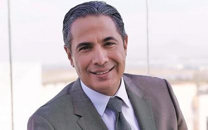 Mohamed Ghazi Ben Tounes nouveau président du Stade tunisien