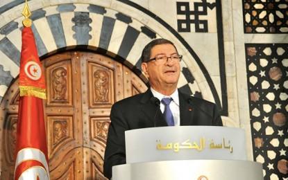La Tunisie pourrait prendre part à des opérations militaires contre Daech