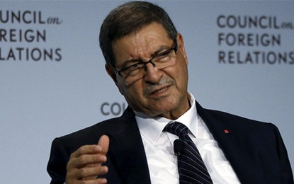 Habib Essid : «Personne ne pourra rétablir l'ancien système en Tunisie»