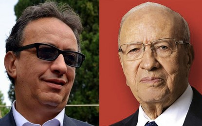 Béji Caïd Essebsi célébrera le 14-Janvier à Gafsa