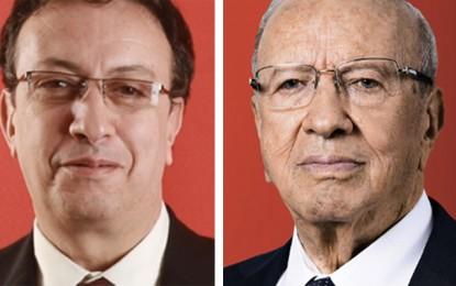 Un Caïd Essebsi en cache un autre : Quand le fils détruit l'oeuvre du père