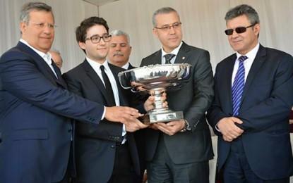 Hamdi Meddeb, le patron tunisien le mieux rémunéré