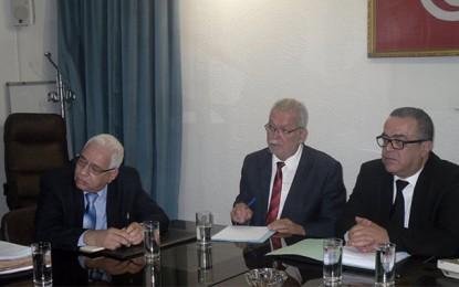 Mdhila : Une commission tranchera le conflit relatif au terrain d'El-Baten