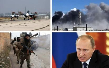 Syrie : Les signes avant-coureurs de la victoire de Bachar El-Assad