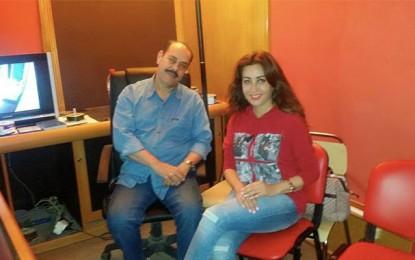 Duo Latifa Arfaoui et Lotfi Bouchnak : ''Tsallem Âlikom Tounes''