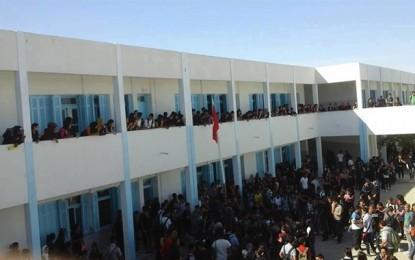 Semaine bloquée annulée : Des élèves boycottent les cours