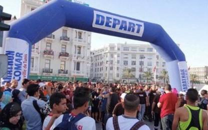 Demain, le Marathon Comar : 30 ans de passion