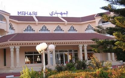 Eden Viaggi se désengage de l'hôtel Mehari de Tabarka