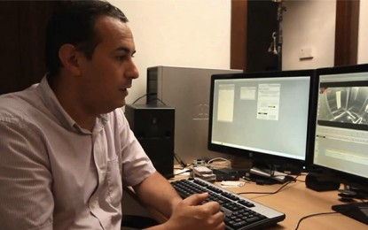 Moez Ben Gharbia : Finalement, il ne sait rien !