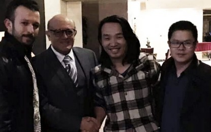'' Dangerous situation '' : Un film chinois bientôt tourné en Tunisie