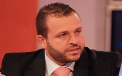 Mounir Ben Salha suspendu