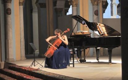Octobre musical : Bonnano et Teriaca ou le romantisme en relief