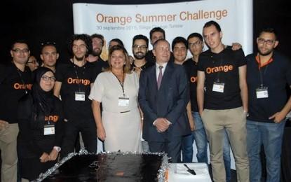 Programme Développeurs d'Orange Tunisie : La preuve par cinq