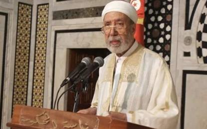 Othman Battikh : «Le limogeage de l'imam Ridha Jaouadi est définitif»
