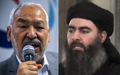 Daêch, l'alibi politique de Rached Ghannouchi