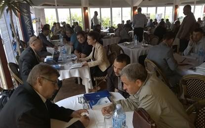 Tunisie-Algérie : Nouveaux partenariats dans les infrastructures et constructions