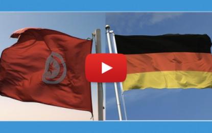 Sécurité: Don allemand de 5 véhicules de pointe à la Tunisie