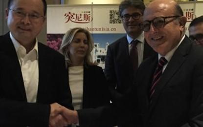 Tunisie – Chine : Relancer la coopération médiatique