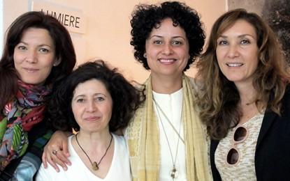 Culture : Sana Tamzini à la tête du service des arts plastiques